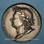 Coins Convention (1792-1795). Essai à l'effigie de Mirabeau