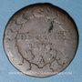 Coins Directoire (1795-1799). 1 décime, petit module,  an 4 A