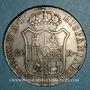 Coins Espagne. Royaume. Joseph Napoléon (1808-1813). 20 reales 1811 M-A.I. Madrid