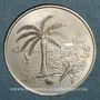 Coins Euro des Villes. Hyères (83). 2 euro 1997