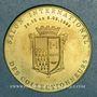 Coins Euro des Villes. Roubaix (59). 1 euro 1998