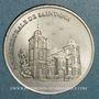 Coins Euro des Villes. Saint-Dié (88). 2 euro 1997