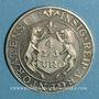 Coins Euros des Villes. Strasbourg. 4 2/3 euros 1998