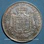 Coins Italie. Duché de Parme, Plaisance et Guastalla. Marie-Louise, 5 lires 1832
