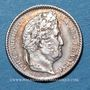Coins Louis-Philippe (1830-1848). 25 centimes 1846 A