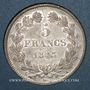 Coins Louis Philippe (1830-1848). 5 francs 1843 A