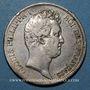Coins Louis Philippe (1830-1848). 5 francs, tranche en creux, 1831 MA. Marseille