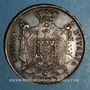 Coins Royaume d'Italie. Napoléon I (1805-1814). 5 lires 1812 M. Milan