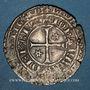 Coins Jean II le Bon (1350-1364). Gros à l'étoile, 3e émission (31 décembre 1359)