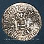 Coins Jean II le Bon (1350-1364) - Monnayage particulier pour le Languedoc. Gros tournois