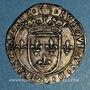 Coins Louis XII. Monnayage pour Milan (1499-1512). Gros royal de six sous