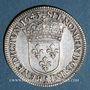 Coins Louis XIII (1610-1643). 15 sols, 2e poinçon de Warin 1643 A