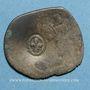 Coins Louis XIII (1610-1643). Quinzain (15 deniers)