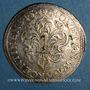Coins Louis XIV (1643-1715). Monnayage particulier de Strasbourg. XXX sols de Strasbourg 1689