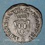 Coins Louis XV (1715-1774). Liard d'Aix 1767 &