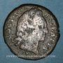 Coins Louis XV (1715-1774). Sol d'Aix 1769 & Aix