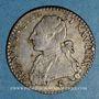 Coins Louis XVI (1774-1793). 12 sols aux lauriers 1786 A. 2e semestre