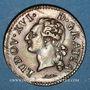 Coins Louis XVI (1774-1793). Liard 1778 &. Aix