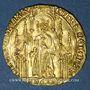 Coins Jean II le Bon (1350-1364). Royal d'or, 2e émission (15 avril 1359)