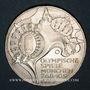 Coins Allemagne. 10 mark 1972 D. Jeux olympiques. Stade