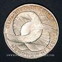Coins Allemagne. 10 mark 1972 D. Jeux olympiques, Symbole d'union