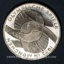 Coins Allemagne. 10 mark 1972 J. Jeux olympiques, Symbole d'union