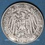 Coins Allemagne. 25 pfennig 1912 F
