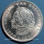 Coins Allemagne. 5 mark 1970 F. Beethoven