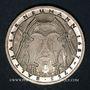 Coins Allemagne. 5 mark 1978 F. Balthasar Neumann