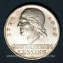 Coins Allemagne. République de Weimar. 3 reichsmark 1929 D. Lessing