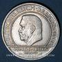Coins Allemagne. République de Weimar. 3 reichsmark 1929 D. Verfassung