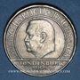 Coins Allemagne. République de Weimar. 3 reichsmark 1929 J. Verfassung