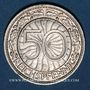 Coins Allemagne. République de Weimar. 50 reichspfennig 1928 D