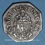 Coins Allstedt. Ville. 5 pfennig n. d.