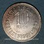 Coins Marktleuthen. Marktgemeinde. 10 pfennig 1917