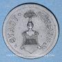 Coins Münster i Westf. Ville. 25 pfennig 1917