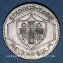 Coins Neckarsulm. Stadtgemeinde. 50 pfennig 1919
