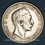 Coins Prusse. Guillaume II (1888-1918). 2 mark 1898 A