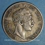 Coins Prusse. Guillaume II (1888-1918). 2 mark 1899 A