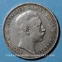 Coins Prusse. Guillaume II (1888-1918). 2 mark 1903 A