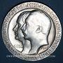 Coins Prusse. Guillaume II (1888-1918). 3 mark 1910 A. Université de Berlin