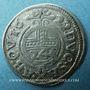 Coins Abbaye de Quedlinbourg. Sophie Dorothée, duchesse de Saxe-Altenbourg (1618-1645). Groschen 1622