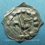 Coins Allemagne. Brisgau (vers 1260-1280). Pfennig (vierzipfliger pfennig)