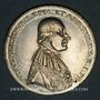 Coins Allemagne. Evêché de Fulda. Adalbert III von Harstall (1788-1803). Taler 1796