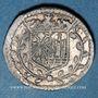 Coins Allemagne. Friedberg. Jean Eitel I de Diede zu Furstenstein (1671-1685). 1 kreuzer 1684