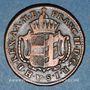 Coins Allemagne. Possessions autrichiennes. François II (1792-1805). 1 kreuzer 1793 H. Hall