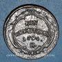 Coins Allemagne. Possessions autrichiennes. François II (1792-1805). 1 kreuzer 1794 H. Hall