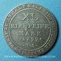 Coins Anhalt-Bernbourg.  Alexius Frédéric Christian (1796-1834). 1/3 taler 1799 HS