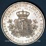 Coins Anhalt-Dessau. Léopold Frédéric (1817-1871). Taler 1863