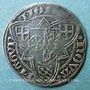 Coins Archevêché de Mayence. Adolphe II, comte de Nassau (1461-1475). Weißpfennig (groschen)